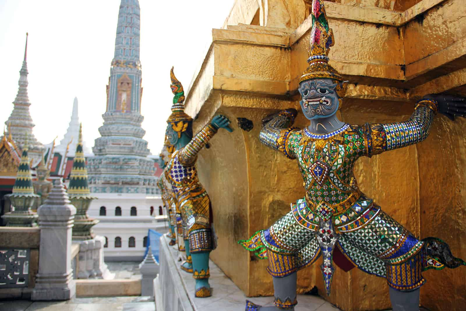 bangkok barbara cortes