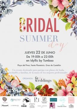 Bridal Summer Day con info y logos scaled