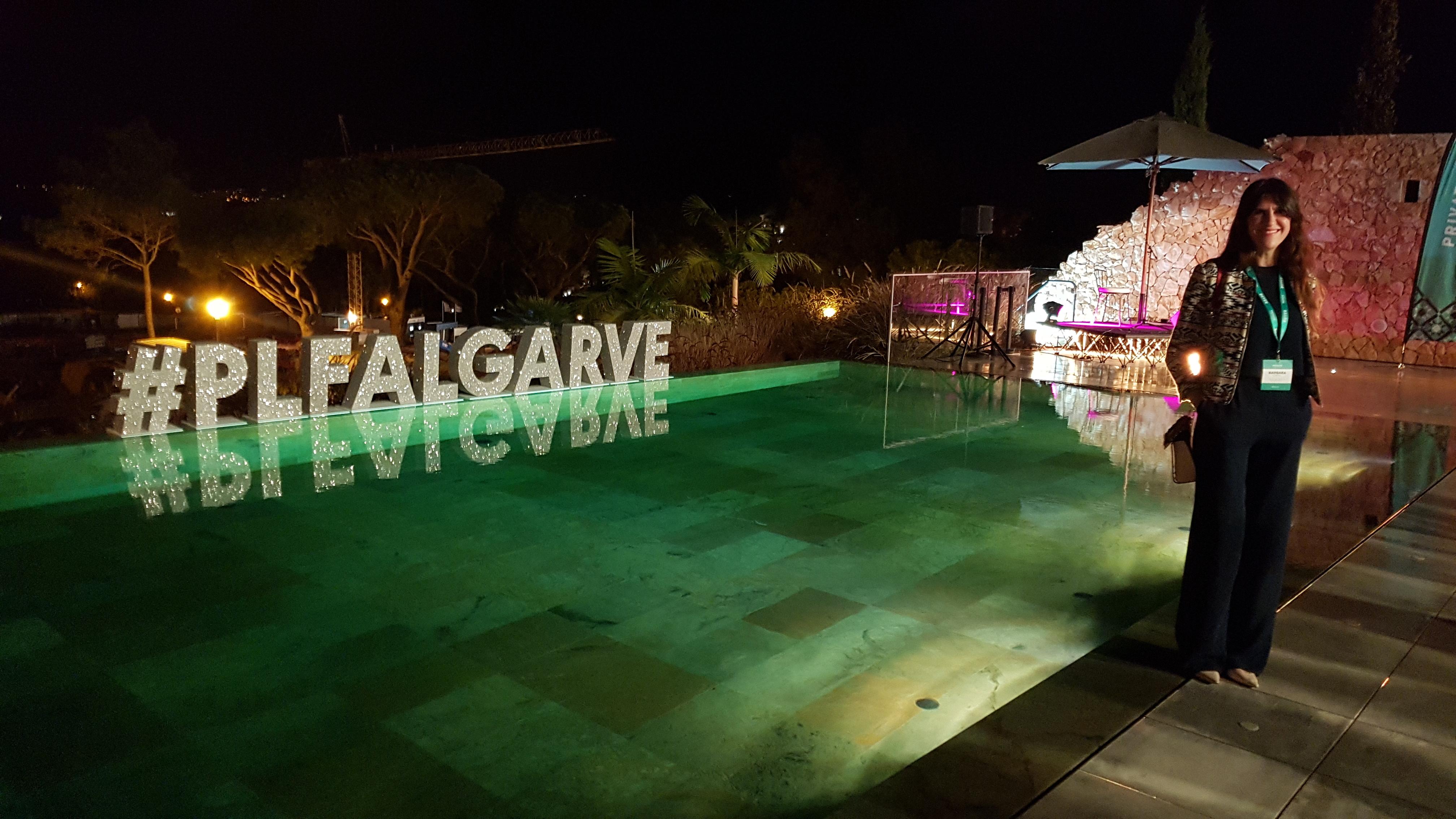 PLF Algarve 2017