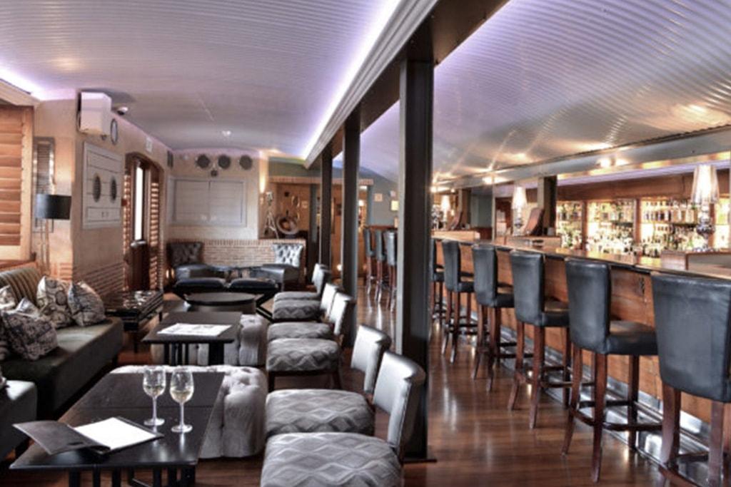Restaurante Bar del Hotel Cape Grace
