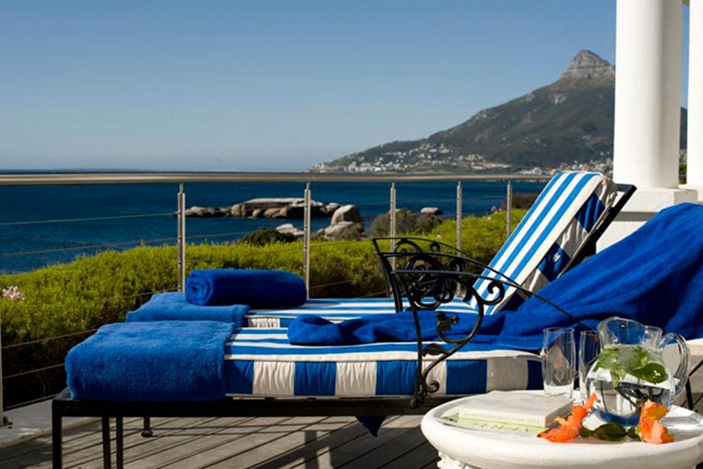 Hotel The Twelve Apostles en Cape Town