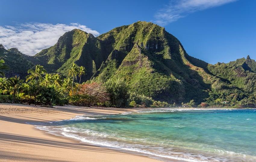 Hawai destino para viajar en julio