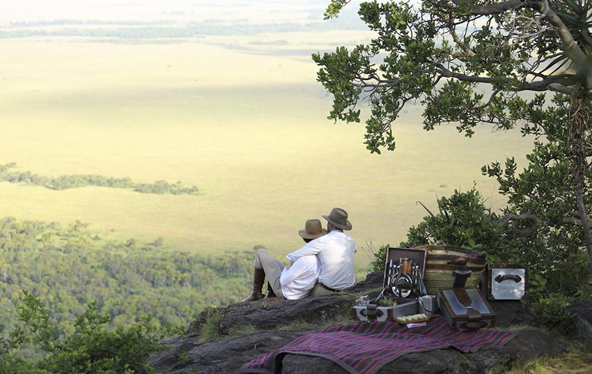 kenia destino para setiembre en tu luna de miel