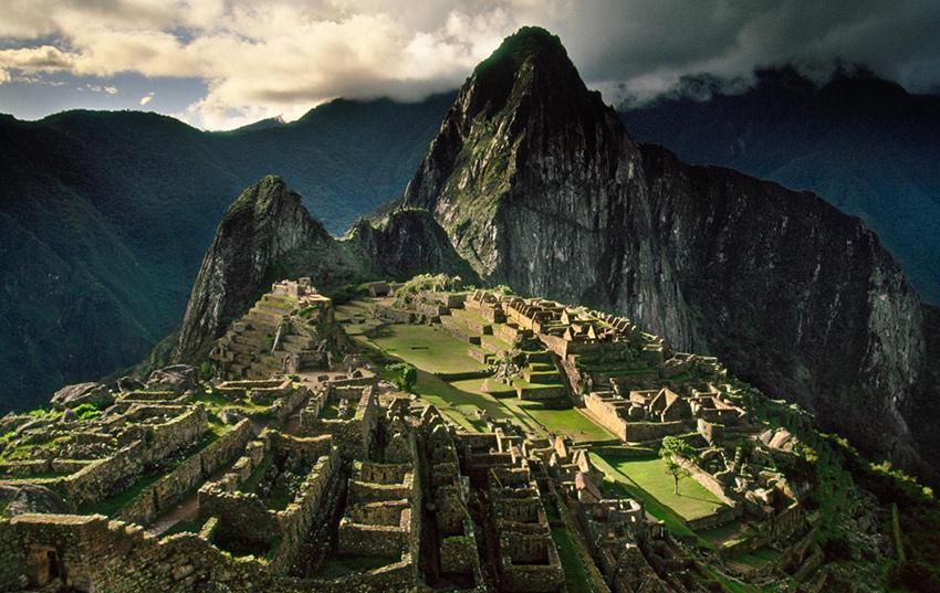 Peru destino para viajar en julio