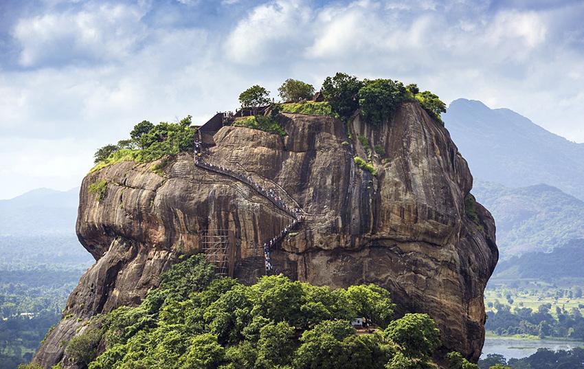 Sri Lanka destino luna de miel en Diciembre