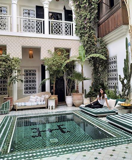 riad 2 marrakech