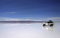 bolivia desierto sal