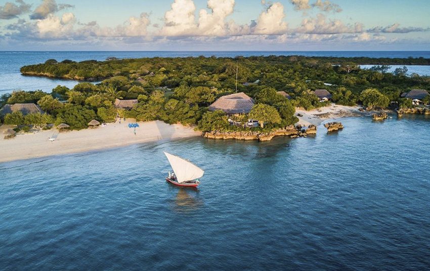 mozambique destino viajes novios playa 2020