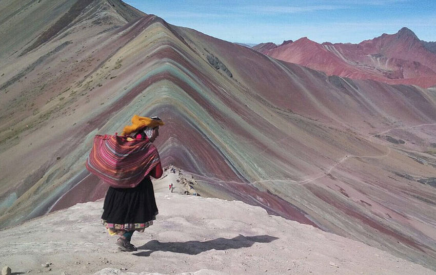 peru montaña de siete colores