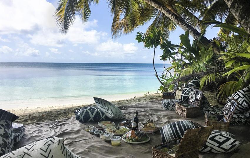 seychelles viaje de novios lujo