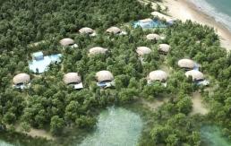 srilanka resort playa