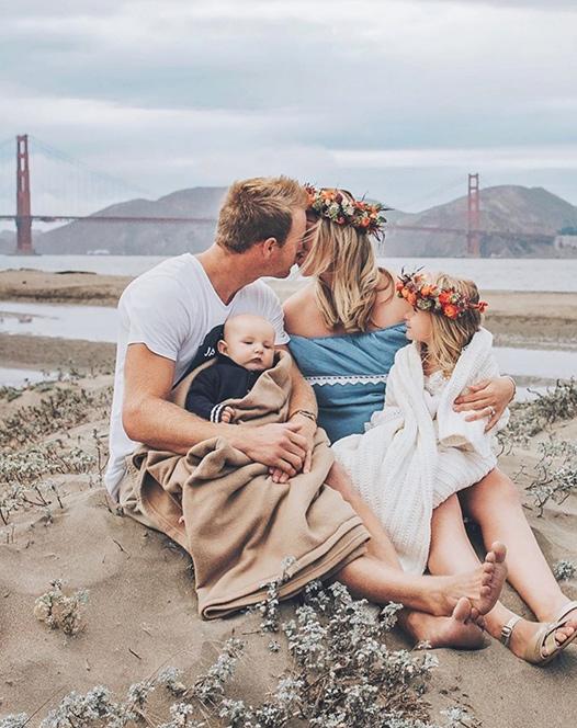 viajar en familia a San Francisco