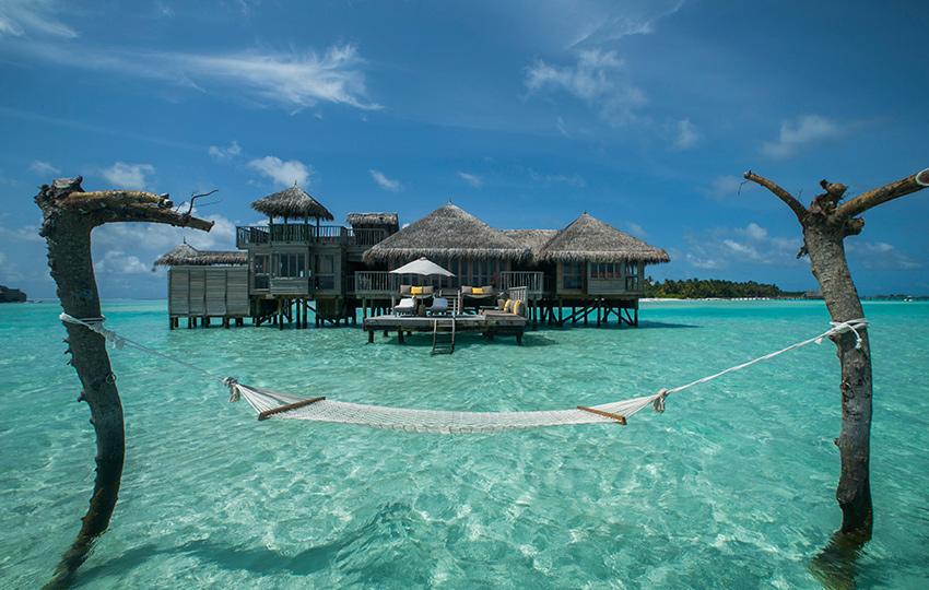 maldivas destino luna de miel de lujo