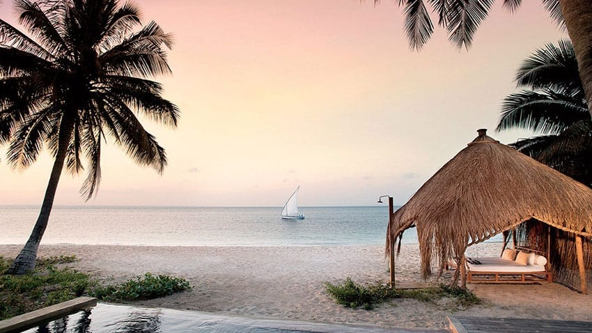 mozambique playa novios