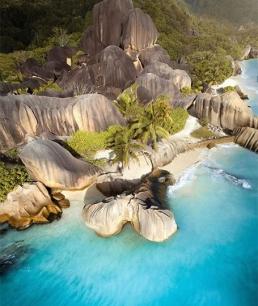 seychelles lujo
