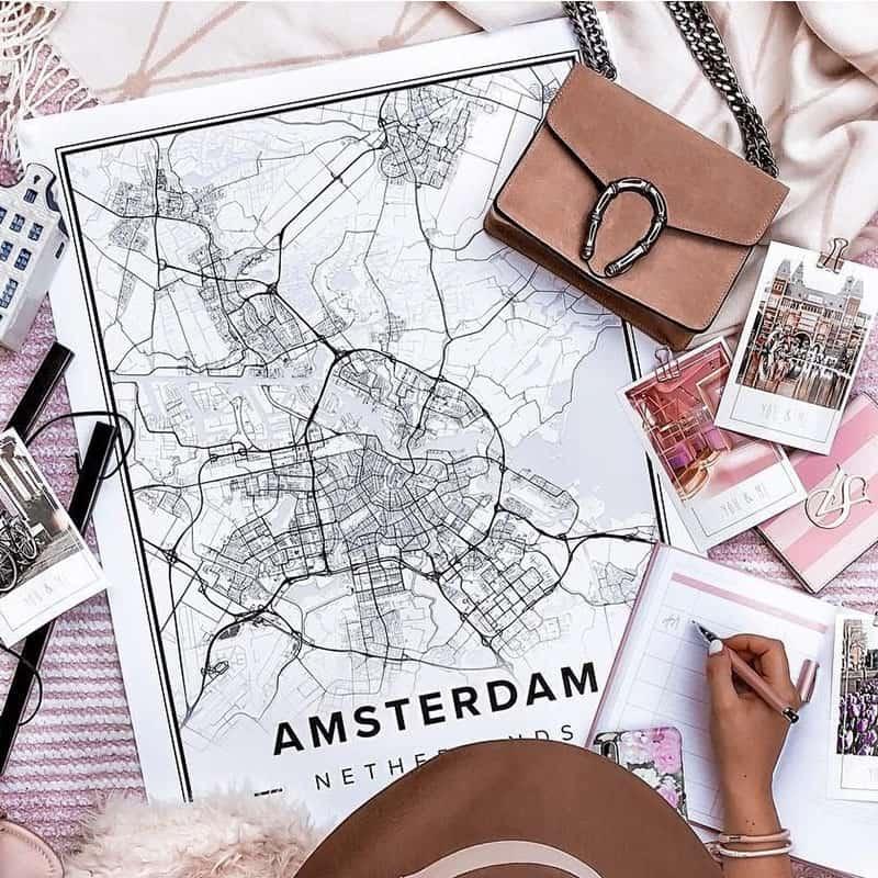 planear un viaje de lujo