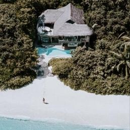 seychelles playa