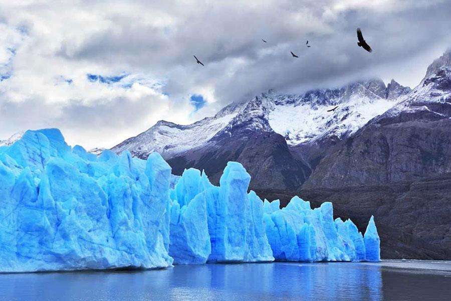 Viaje de lujo a la Patagonia Chile