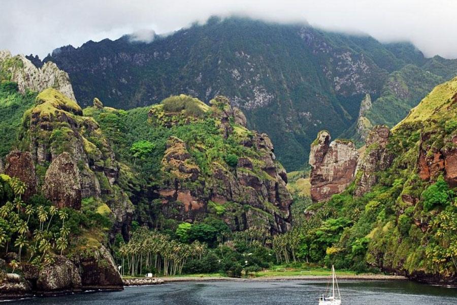islas Marquesas: la Polinesia Francesa Salvaje