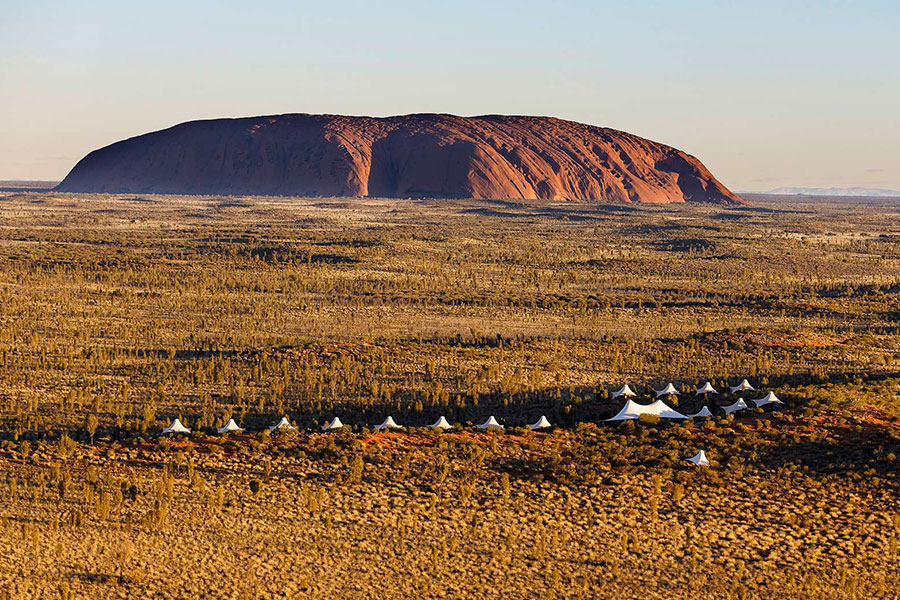viajes de novios lujo a Australia