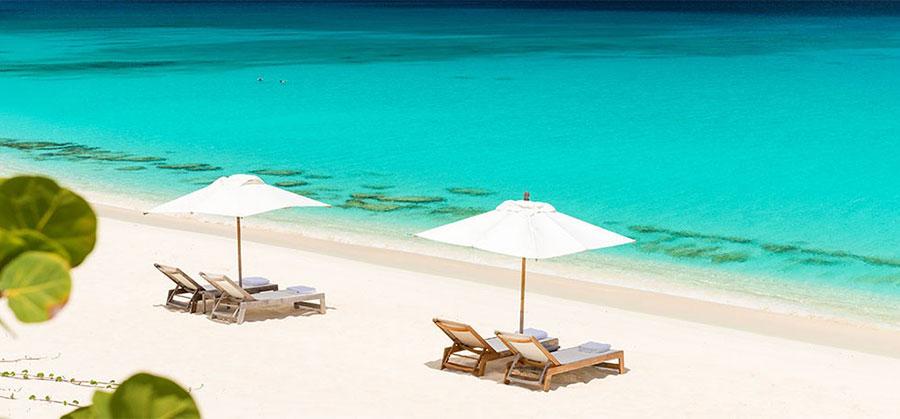 Perú destino viaje de novios playa lujo