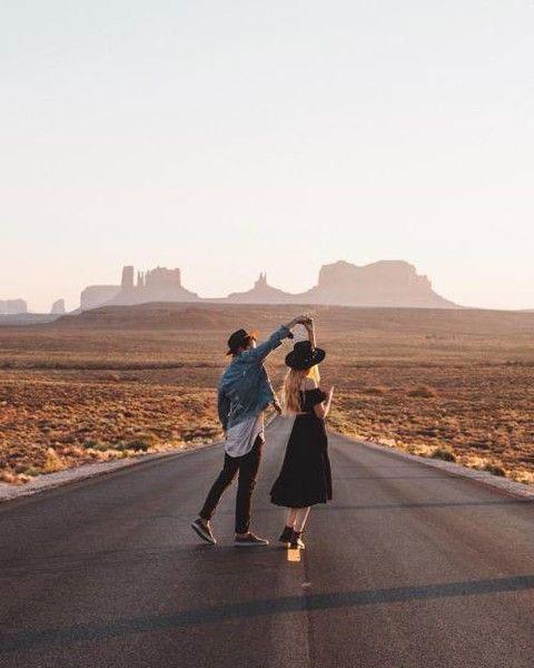 Destino viaje de novios USA y Hawaii